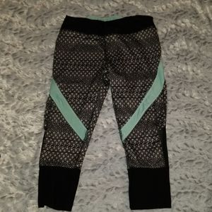 RBX Cropped Leggings
